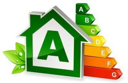 servicio de certificación de eficiencia energética