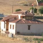 vivienda estilo rustico