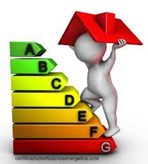 Mejora de eficiencia energética